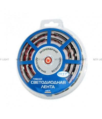 Светодиодная лента 12V, 1 метр, белая 1M2A305BW, , 275.0000, 1M2A305BW, MTF Light, [category_name]